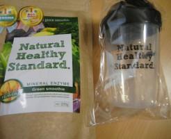 natural healthy standard(ナチュラル・ヘルシー・スタンダード)