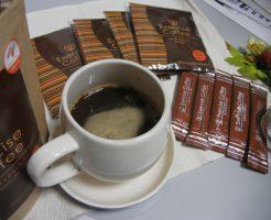 エクササイズコーヒー